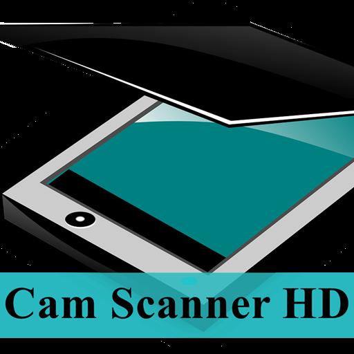 Cam scanner & PDF Scanner HD