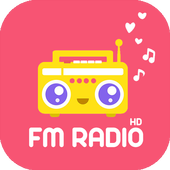 Indian FM Radio HD icon