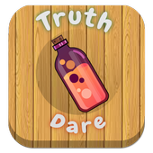 Truth and Dare: All Age Groups icon
