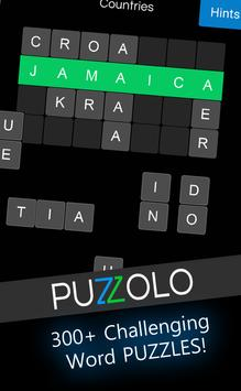 Puzzolo poster