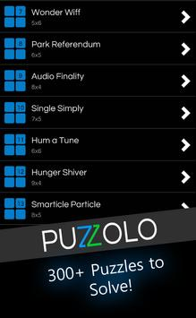Puzzolo apk screenshot