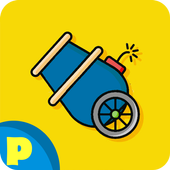 Angry Cannon Smash icon