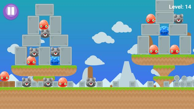 Angry Cannon Smash screenshot 3