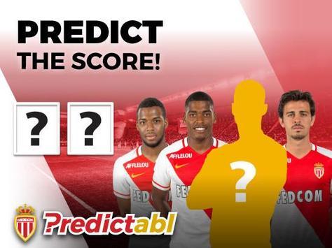 AS Monaco Predictabl apk screenshot