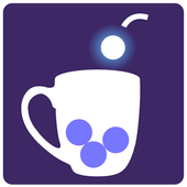 Mug & Bounsyballs icon