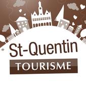 Saint-Quentin Tourisme icon