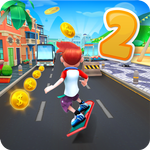 Bus Rush 2 Multiplayer APK