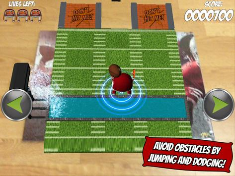Football Puzzle 4D screenshot 4
