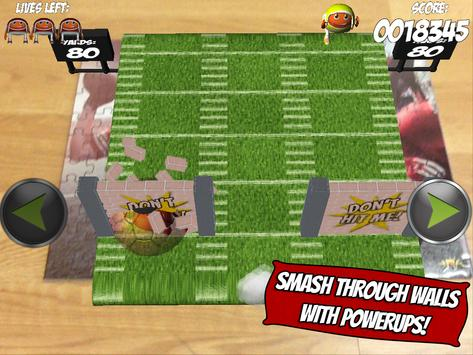Football Puzzle 4D screenshot 5