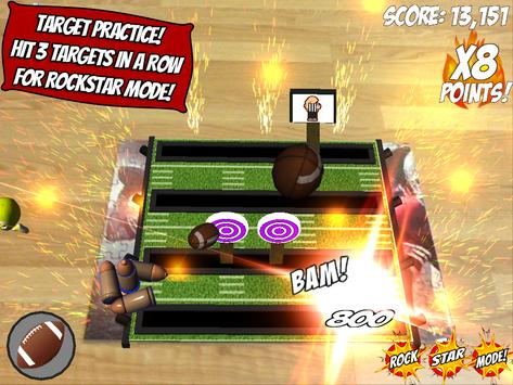 Football Puzzle 4D screenshot 2