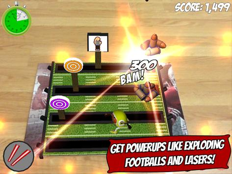 Football Puzzle 4D screenshot 3