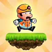 Super Miner Run icon