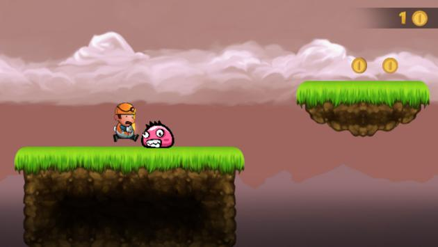 Super Miner Run screenshot 1