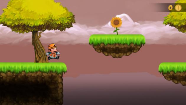 Super Miner Run screenshot 2