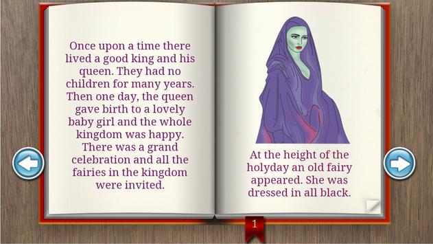 Sleeping Beauty Books poster