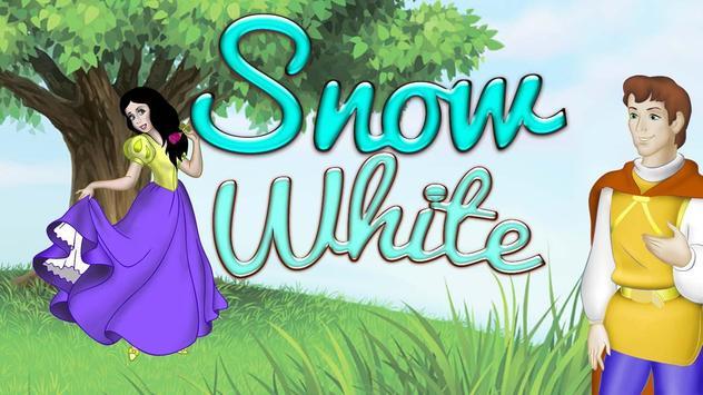 Snow White Books poster