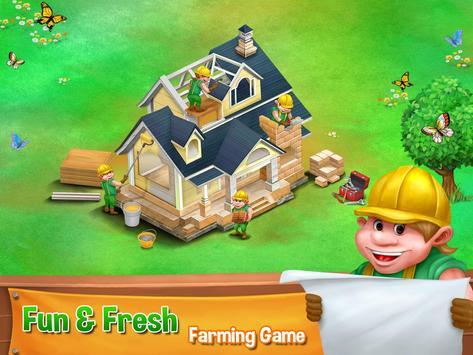 Fancy Farm (Unreleased) poster
