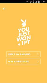 Selfie #generation apk screenshot