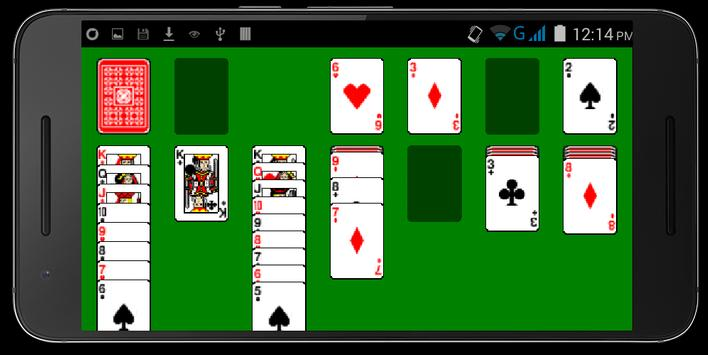 Playing Card apk screenshot
