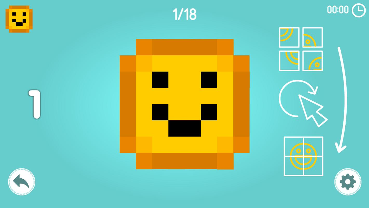 Math Pixel Puzzle for Android - APK Download