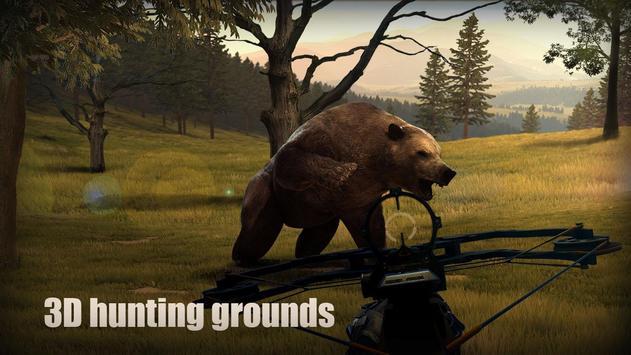 Crossbow Hunter: Wild Animals poster