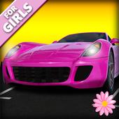 Parking Princess: Girl Driving icon
