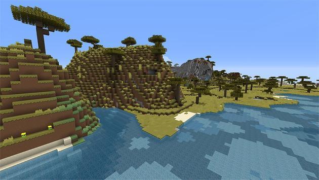 Pocket Mine Exploration screenshot 1