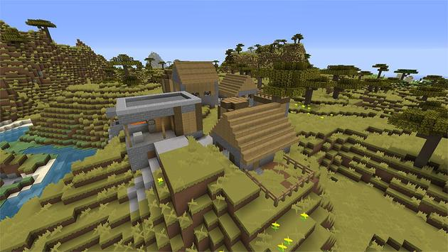 Pocket Mine Exploration screenshot 5