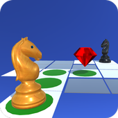 Knights Battle Jewel Quest Multiplayer icon