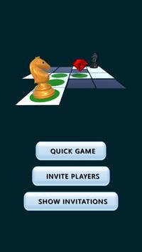 Knights Battle Jewel Quest Multiplayer apk screenshot