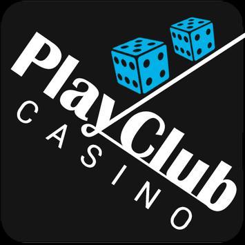 Play Club - Gaming App poster