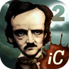 iPoe Collection Vol. 2 - Edgar Allan Poe simgesi