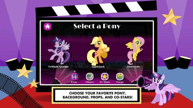 my little pony story creator apk download free education app for