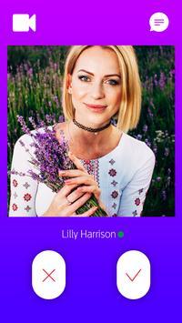 Meet sexy Girls - Chat,Dating,Meeting,Hookup,love screenshot 2