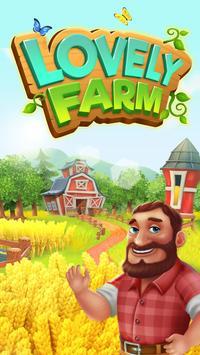 Lovely Farm poster