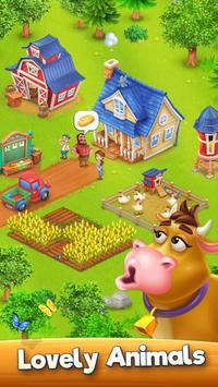 Lovely Farm apk screenshot