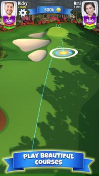 Golf Clash apk screenshot