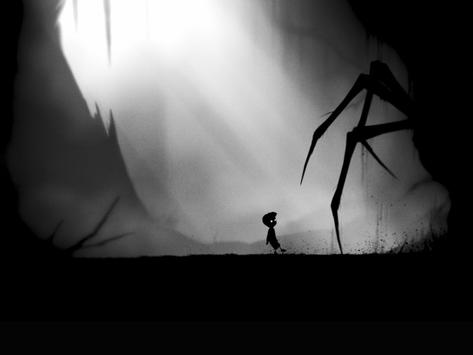 LIMBO demo captura de pantalla 6
