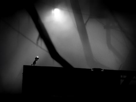 LIMBO demo captura de pantalla 8