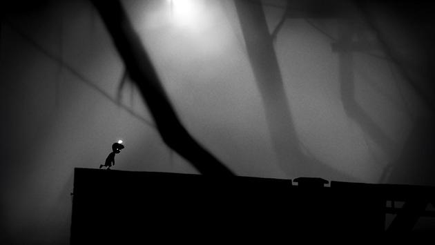 LIMBO demo captura de pantalla 13