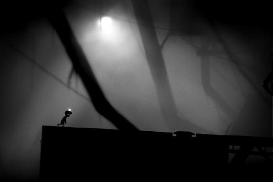 LIMBO demo captura de pantalla 3