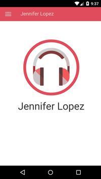 Jennifer Lopez Lyrics poster