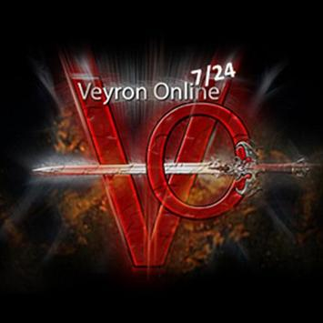 Veyron Online poster