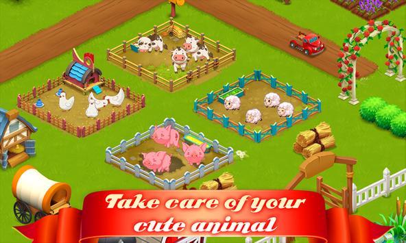 Dairy Farm screenshot 10