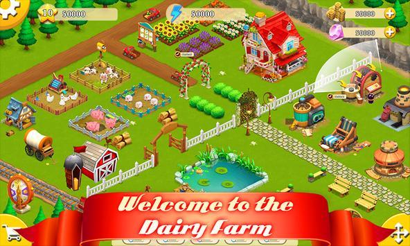 Dairy Farm screenshot 4