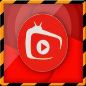 Player for MegaTv Pro icon