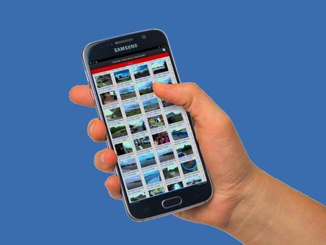 Player for MegaTv Pro screenshot 2