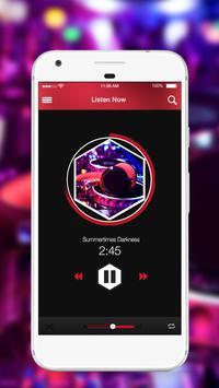 Music Player Pro screenshot 2