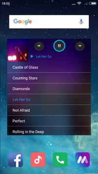 Mp3 Player apk screenshot