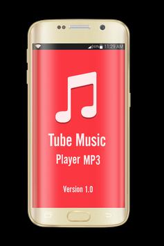Tube MP3 Player Music Free poster